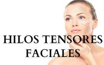 hilos tensores faciales