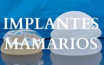 implantes mamarios