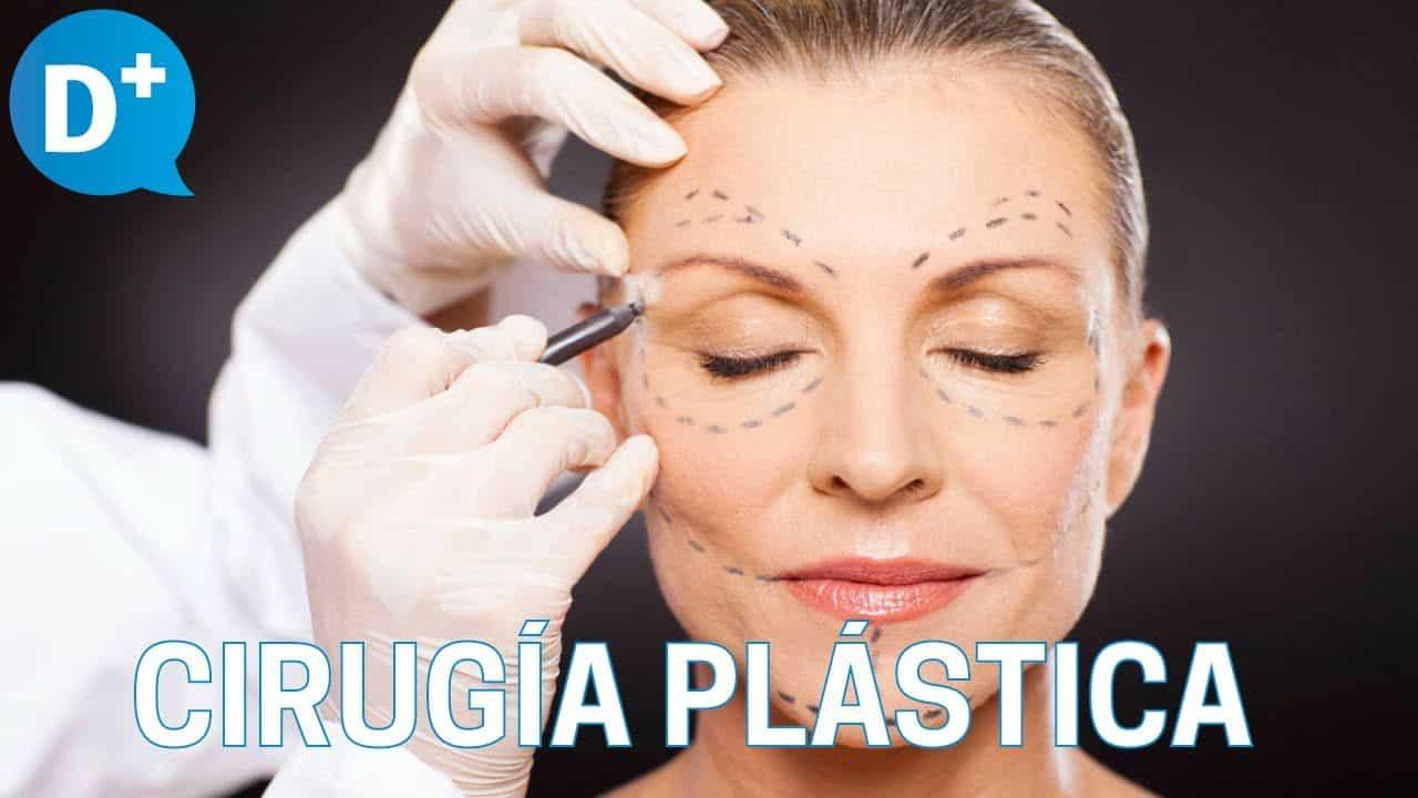 ¿Cómo es la especialidad de Cirugía Plástica?