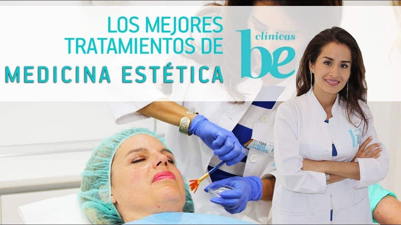 Los mejores + TRATAMIENTOS MEDICINA ESTÉTICA | Dra. Yahaira Granados | Clínicas Be