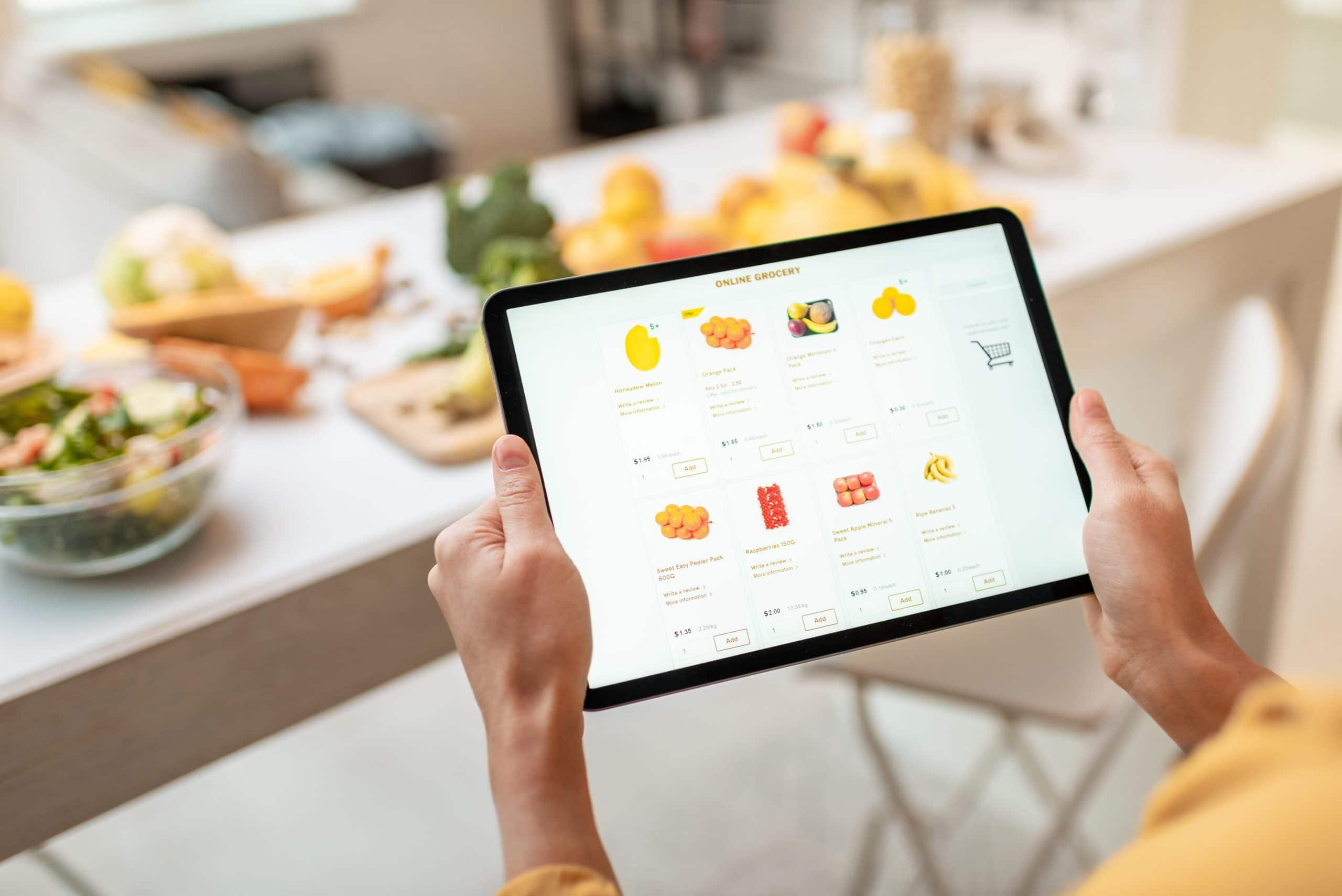 5 precauciones para evitar golpes al comprar en línea