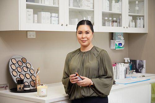 COCO-RUBY Dermatólogo Melbourne