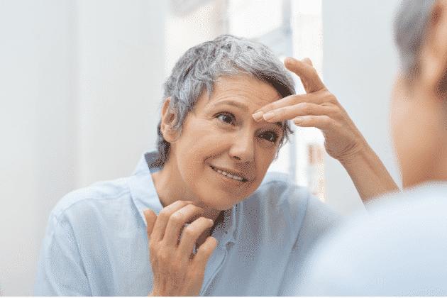 Líneas de expresión y arrugas: ¿cómo las suavizas?