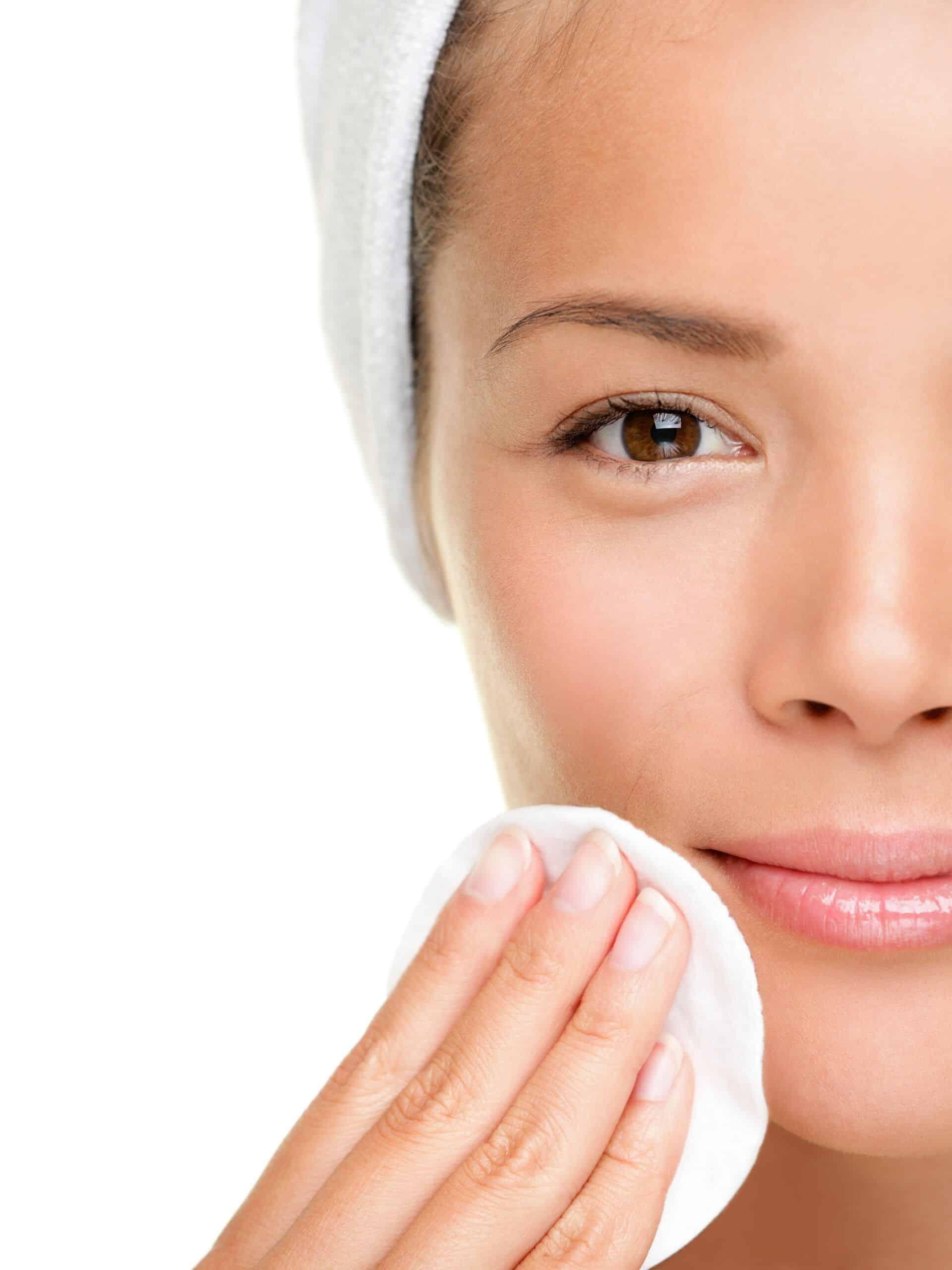 Cómo obtener un plan de cuidado de la piel personalizado