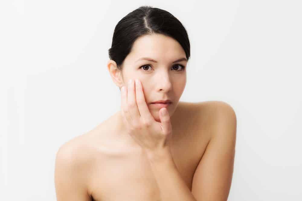 Ojeras causas y tratamiento Central