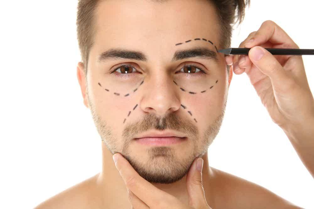 Procedimientos de cirugia plastica comunes para hombres Central