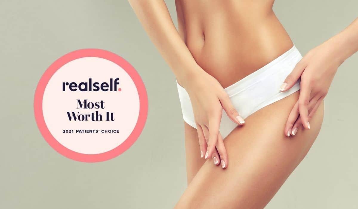 Las cinco cirugias cosmeticas mas dignas seleccionadas por RealSelf