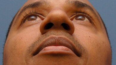 Trabajo de nariz natural del Dr. Azizzadeh | Central